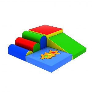 Soft Play Combo for Kids