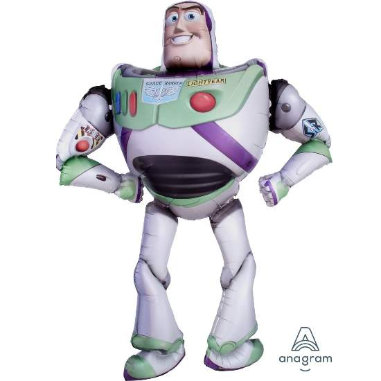 Buzz Lightyear Balloon Airwalker